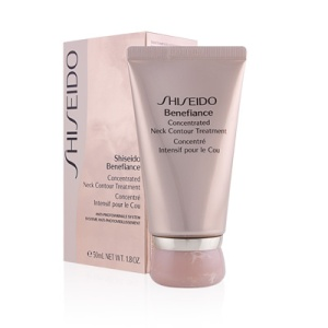 SHISEIDO BENEFIANCE CONCENTRATED NECK