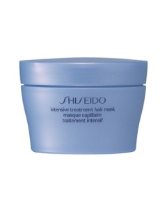 SHISEIDO HAIR CARE INTENSIVE