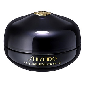 SHISEIDO FUTURE SOLUTION LX EYE LIP